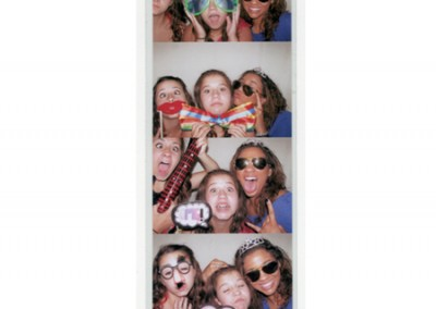 Photo Booth Sleeves
