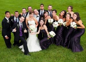 Perskie Wedding Photographers