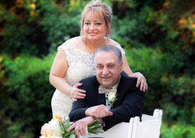 Patricia & Richard