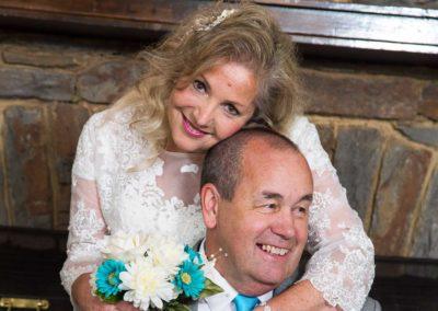 Deborah Evans & Steve Wilson