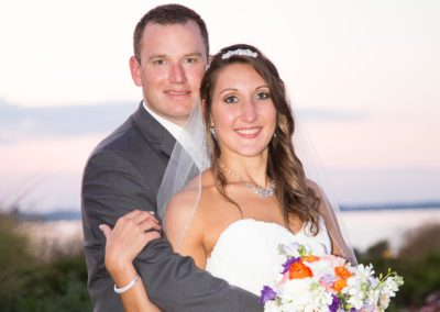Allison Fay & Matthew Brightbill