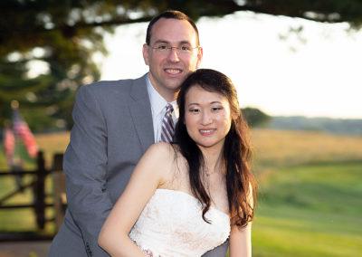 Charlene & Aaron